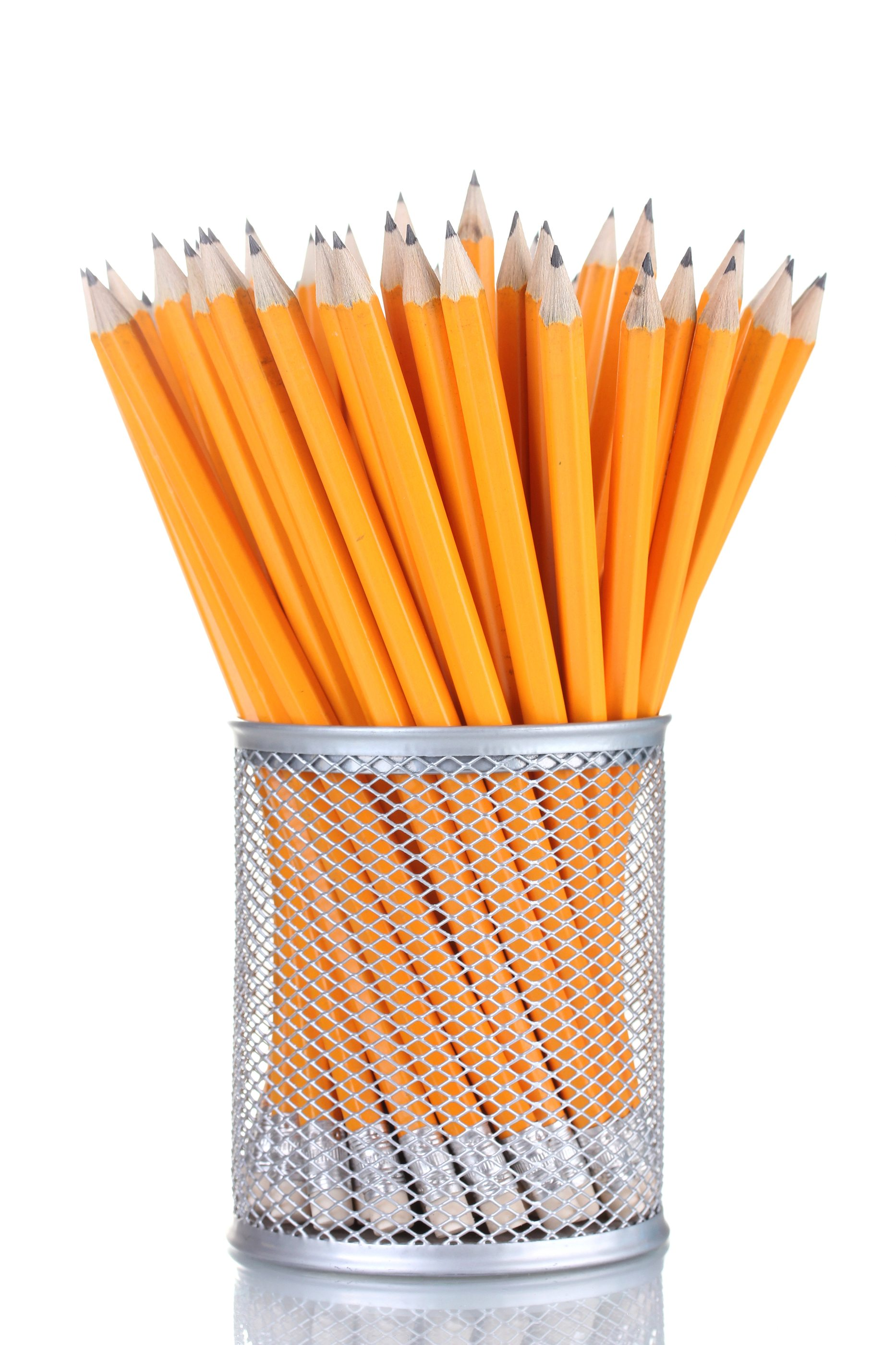 A Bouquet of Freshly Sharpened Pencils – The Thoughts and ...