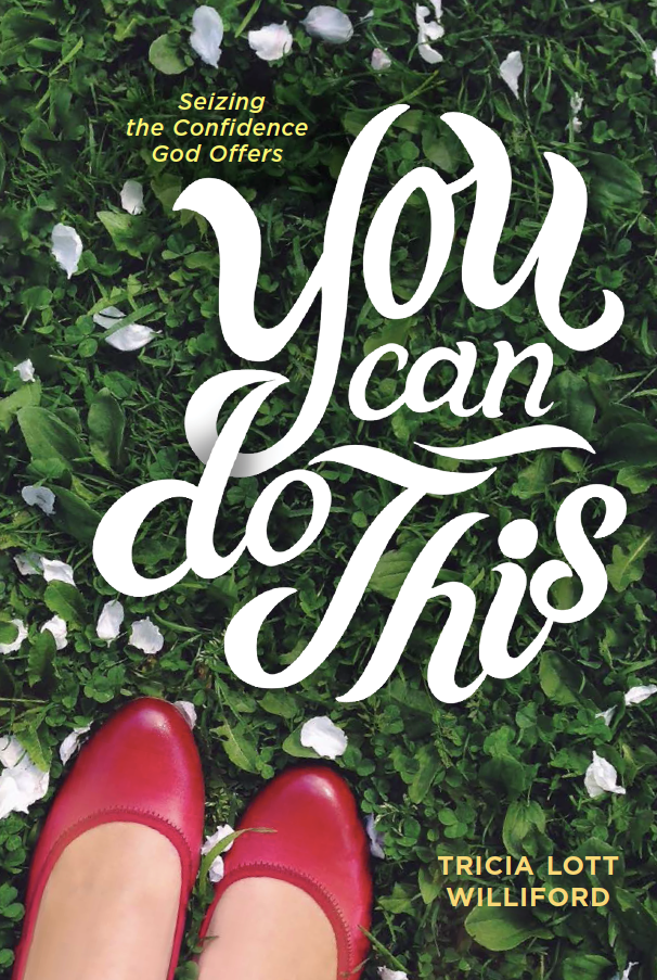 You Can Do This cover1